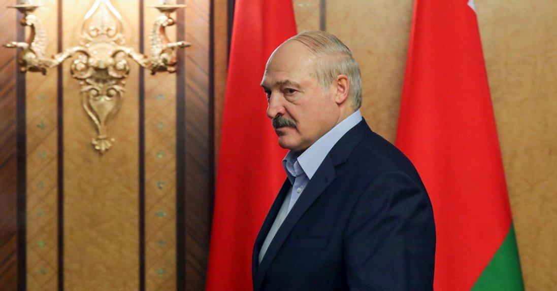 Росія втручається у внутрішні справи Білорусі, - Лукашенко
