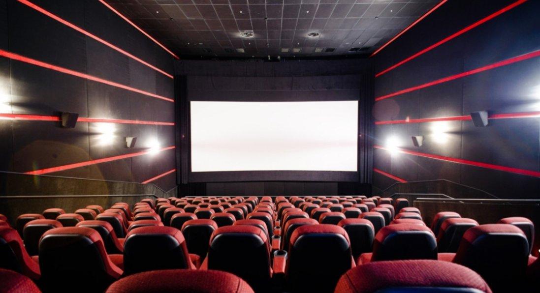Як та коли в Україні запрацюють кінотеатри