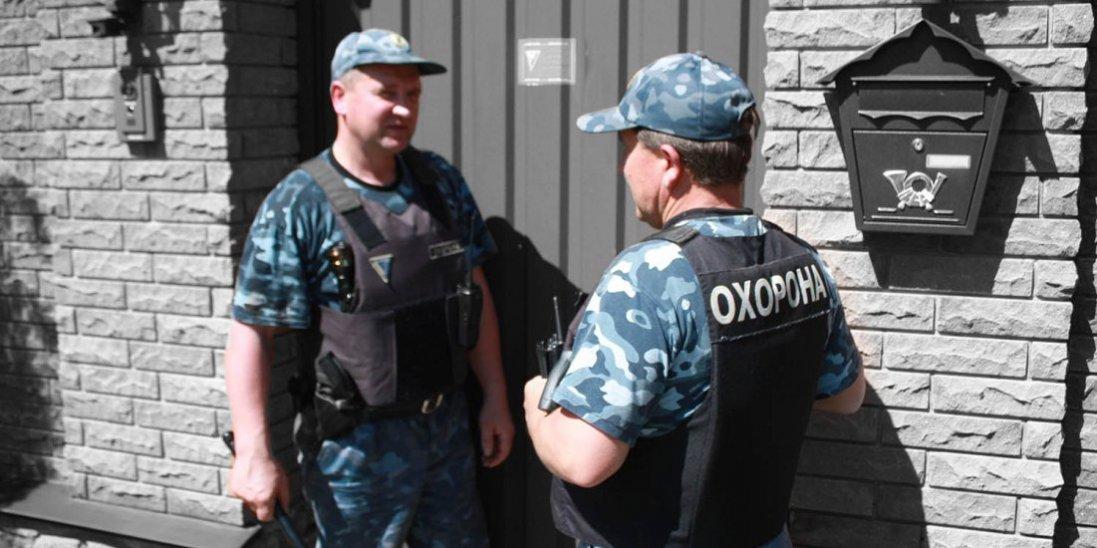 Потерпілій в Кагарлику надали охорону
