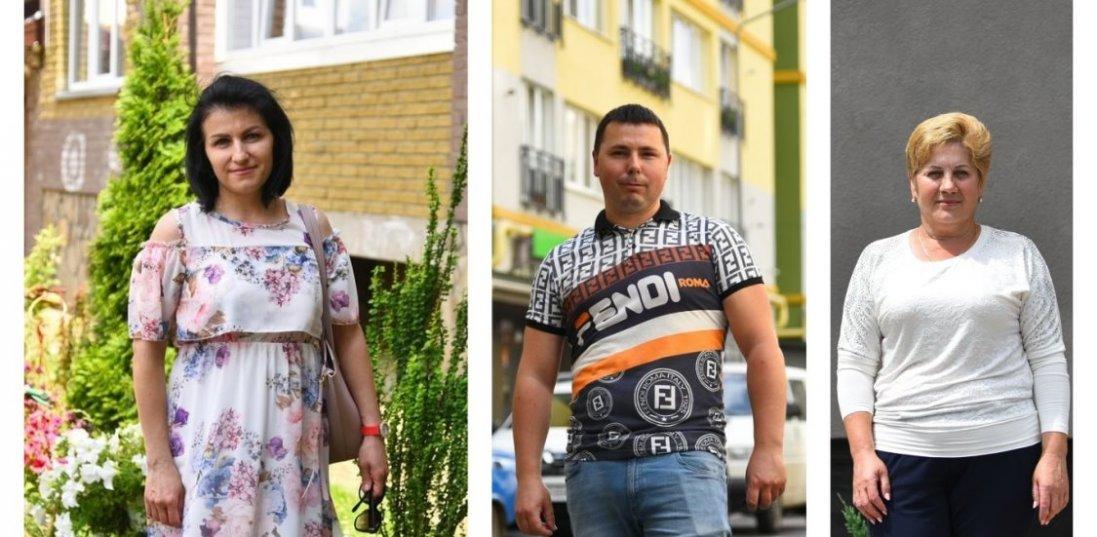 Як працюють ОСББ в житлових комплексах «Луцьксантехмонтаж №536»