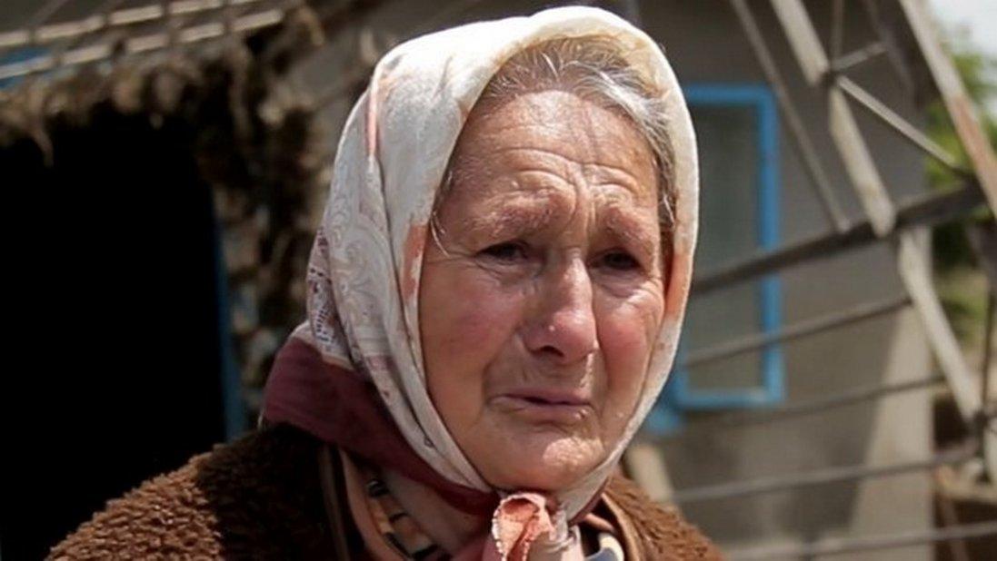 Відео страшних наслідків негоди на Заході України