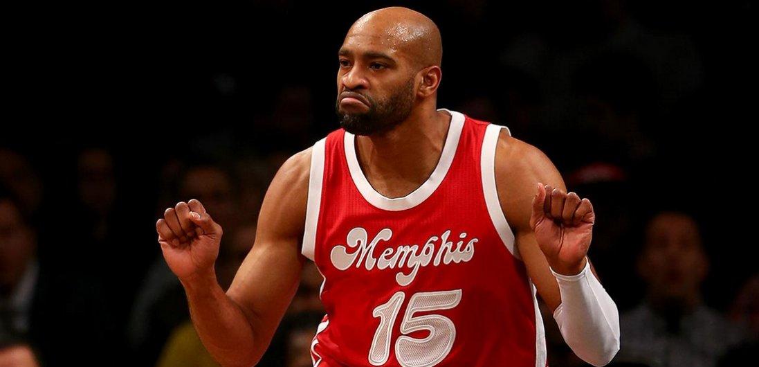 Знаменитий баскетболіст завершив кар'єру