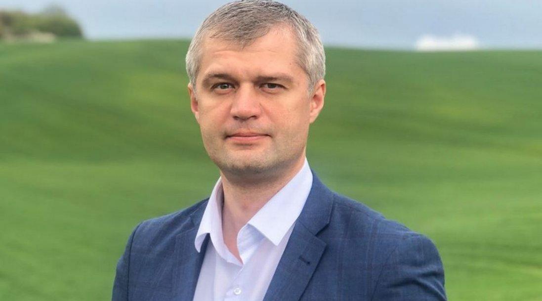 Волинський нардеп натякнув на вихід з фракції «Слуга народу»