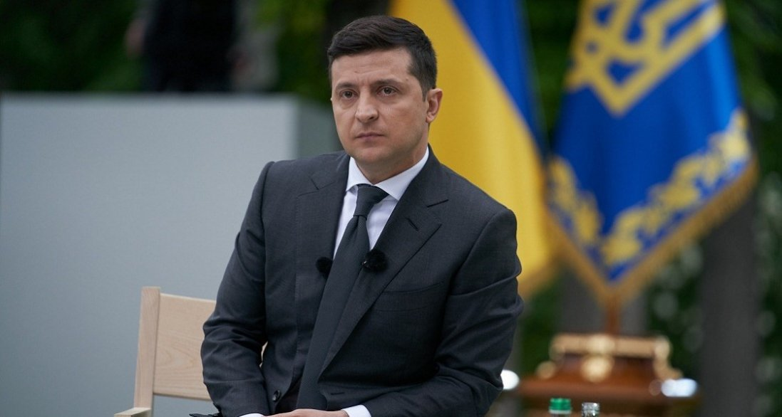 Як українці оцінили рік президентства Зеленського