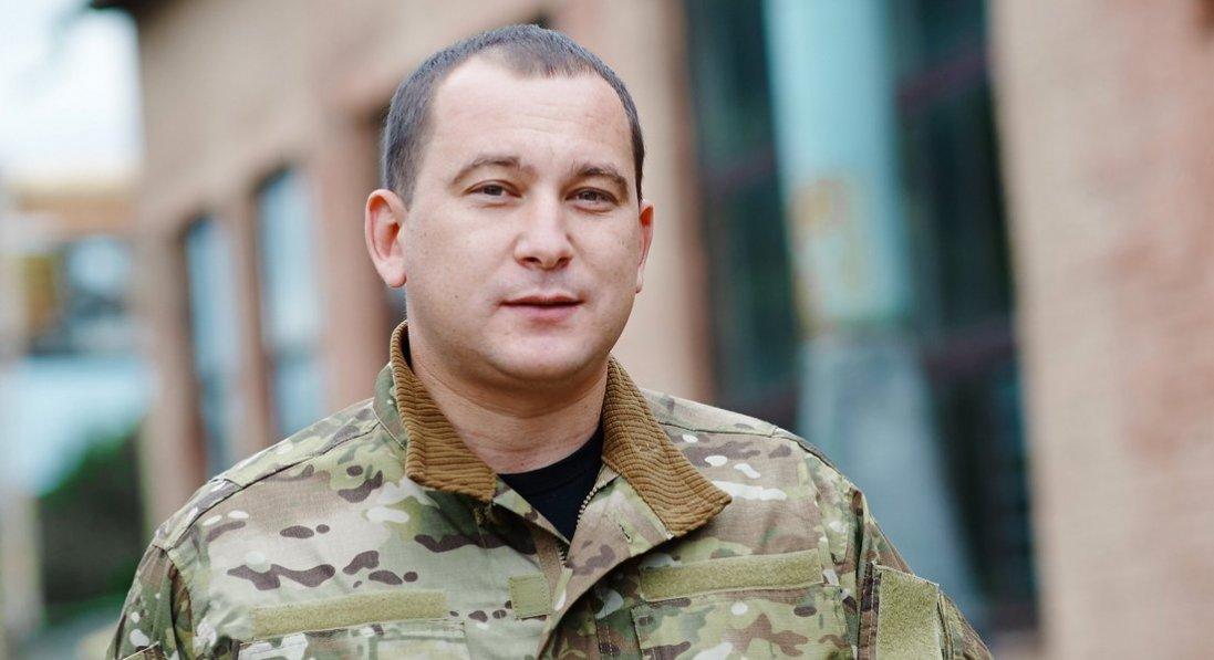 Зеленський присвоїв Кватирку «заслуженого лісівника України»