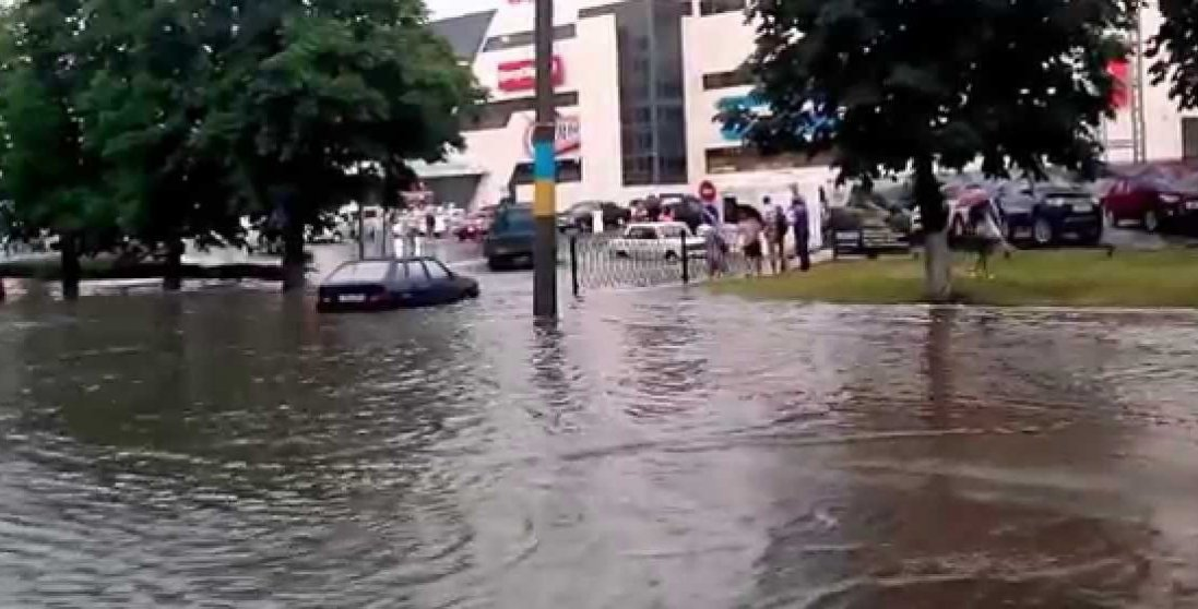 Київщину та Одещину спіткає лихо: існує загроза затоплень