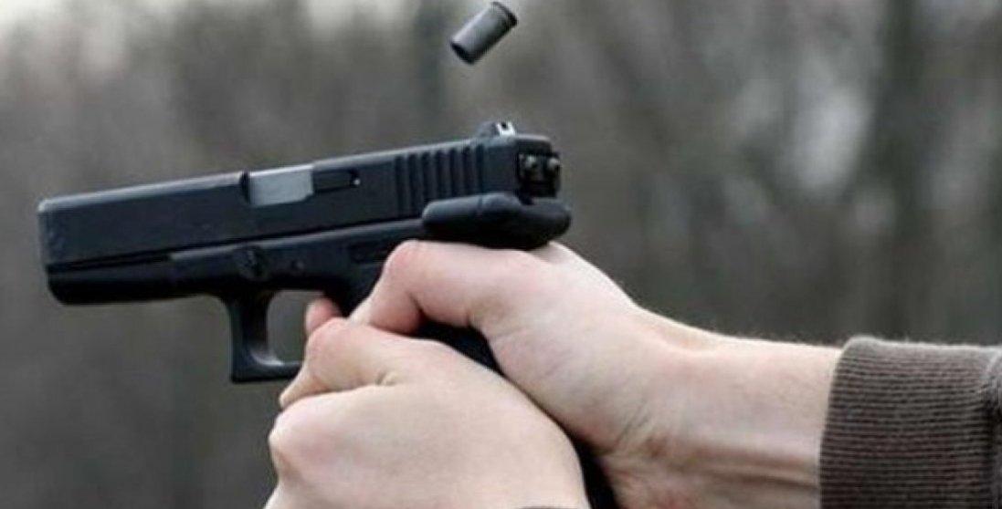 На Харківщині чоловік розстріляв компанію з дітьми