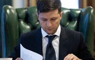 Зеленський нагородив Потапа, Ірину Білик та Тіну Кароль