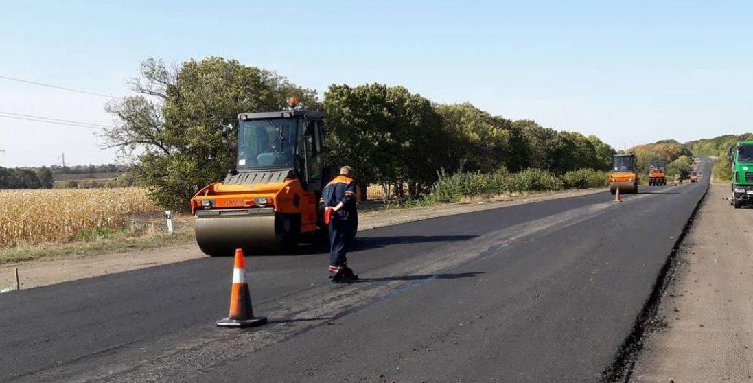 В Україні можна ремонтувати дороги в кредит