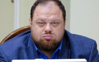 Тільки за 2 місяці Стефанчук повернув гроші за оренду державної квартири