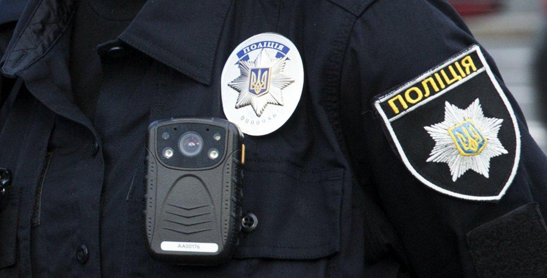 Поліцейського оштрафували за порушення умов карантину