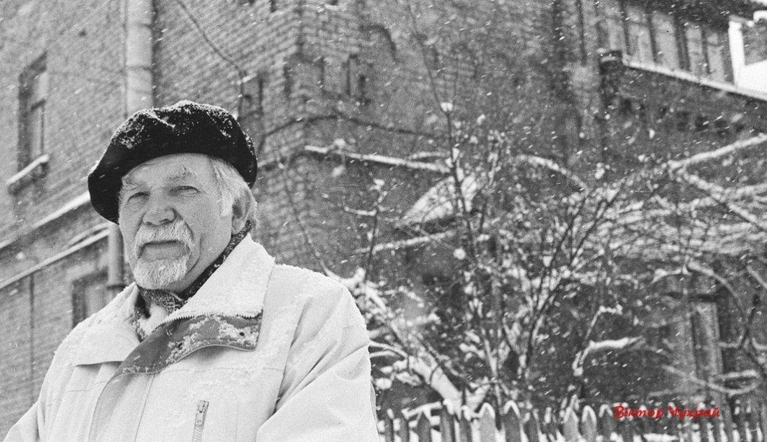 Помер знаменитий луцький краєзнавець та історик
