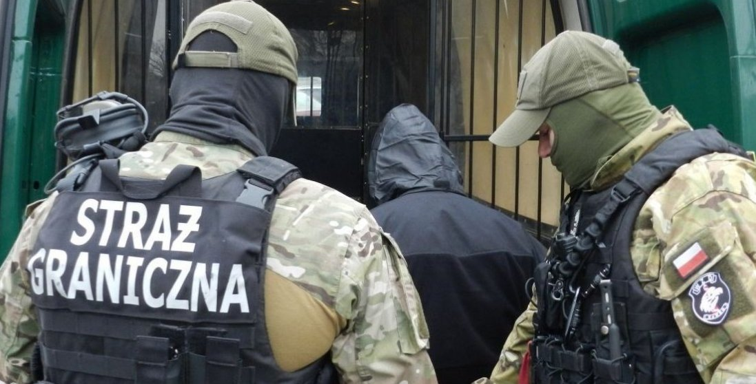 У Польщі впіймали українця, якого розшукували у 190 країнах світу