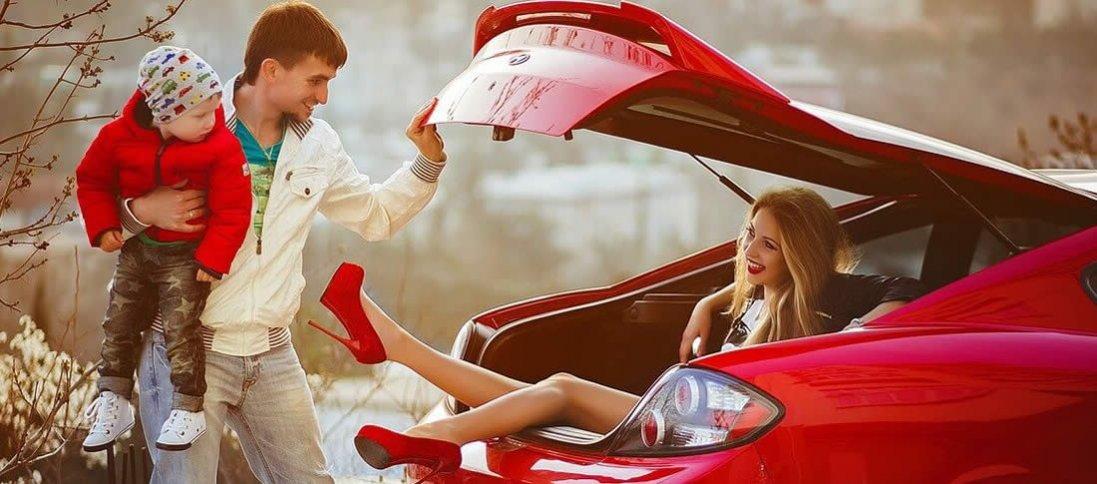 Як вибрати сімейний автомобіль?