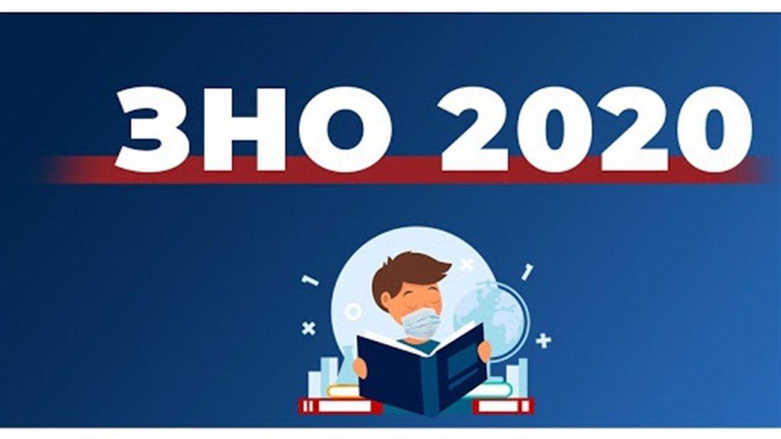 Правильні відповіді на ЗНО-2020 з української мови