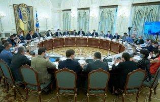 Реформа митниці: які завдання стоять перед Нацрадою реформ