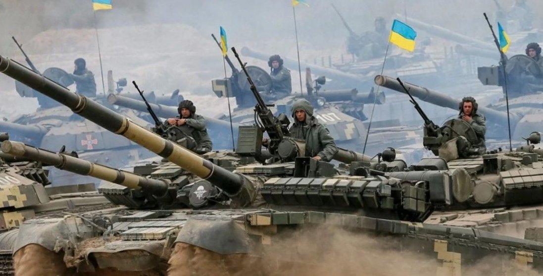 Україна готується до нападу з півдня, — Наєв