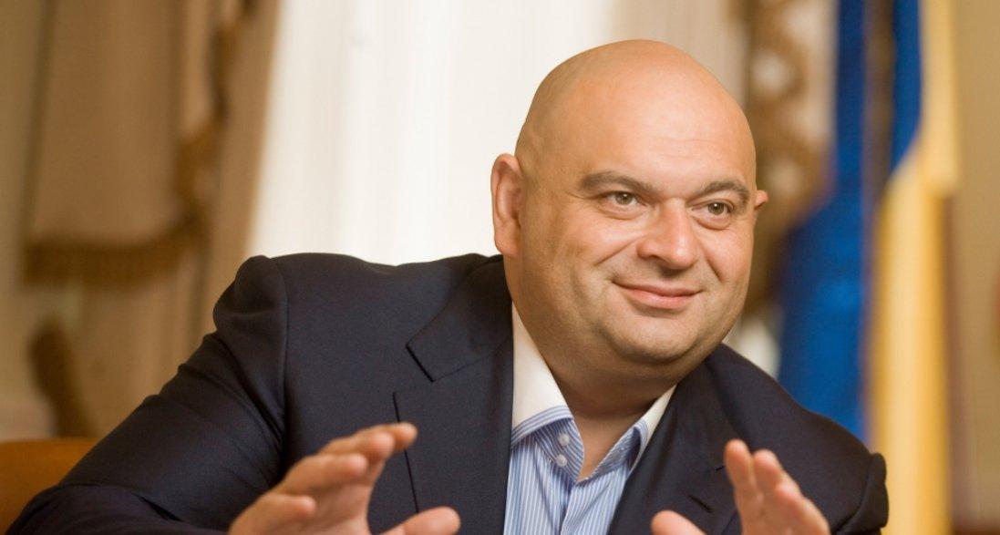 Рекордний хабар: ексміністру Злочевському оголосили підозру