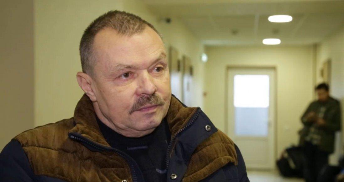 Затримали екснардепа АР Крим, якого раніше засудили задержзраду