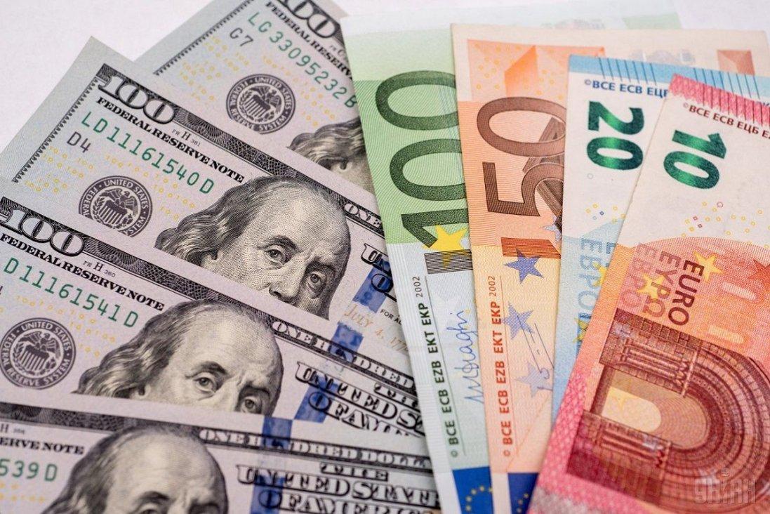 Гривня дешевшає: курс валют на 1 липня
