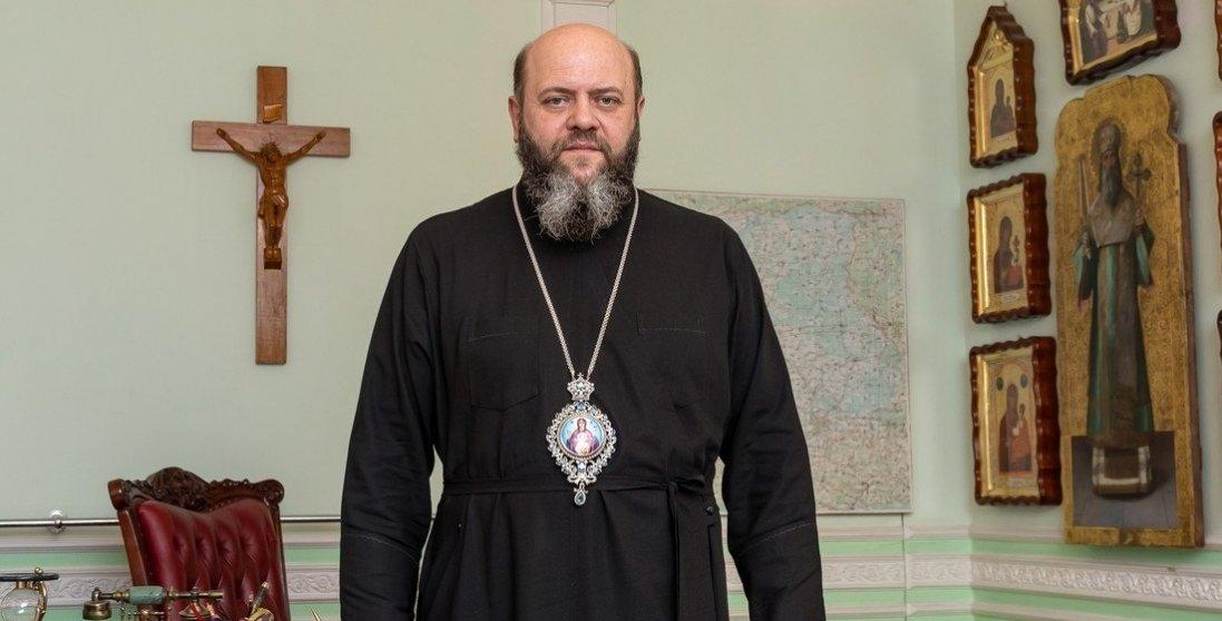 Митрополит Михаїл став почесним доктором Луцького НТУ