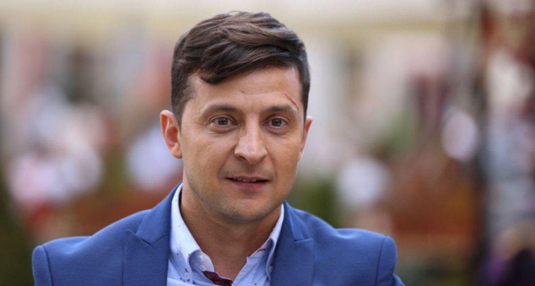 52% українців незадоволені діяльністю Зеленського