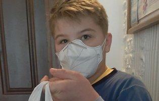 Волинянка через суд відмовилася від 12-річного сина