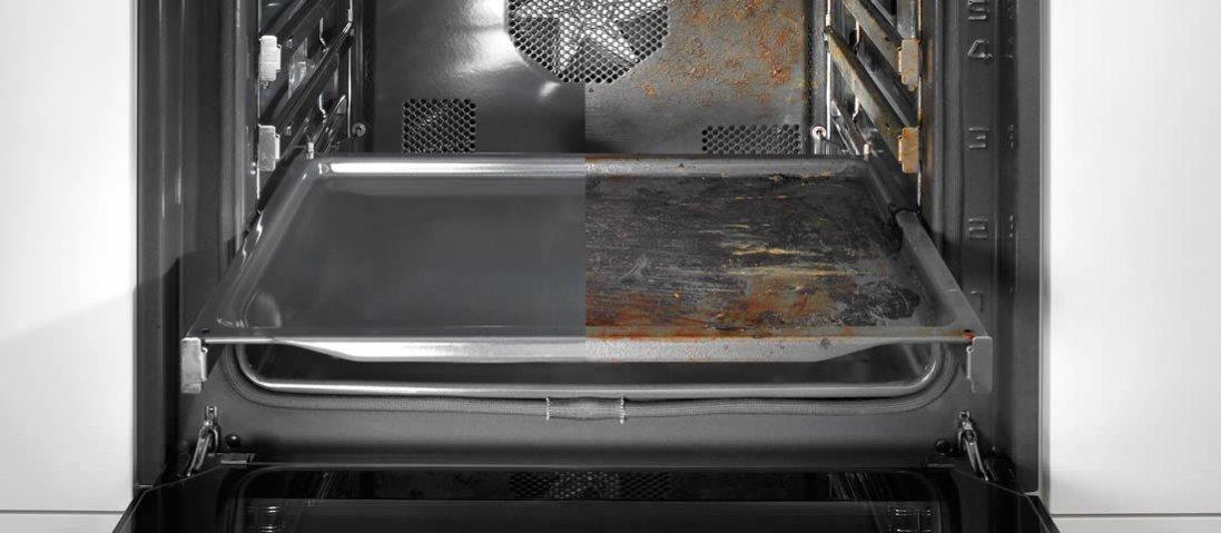 Як вибрати духовку з самоочищенням?