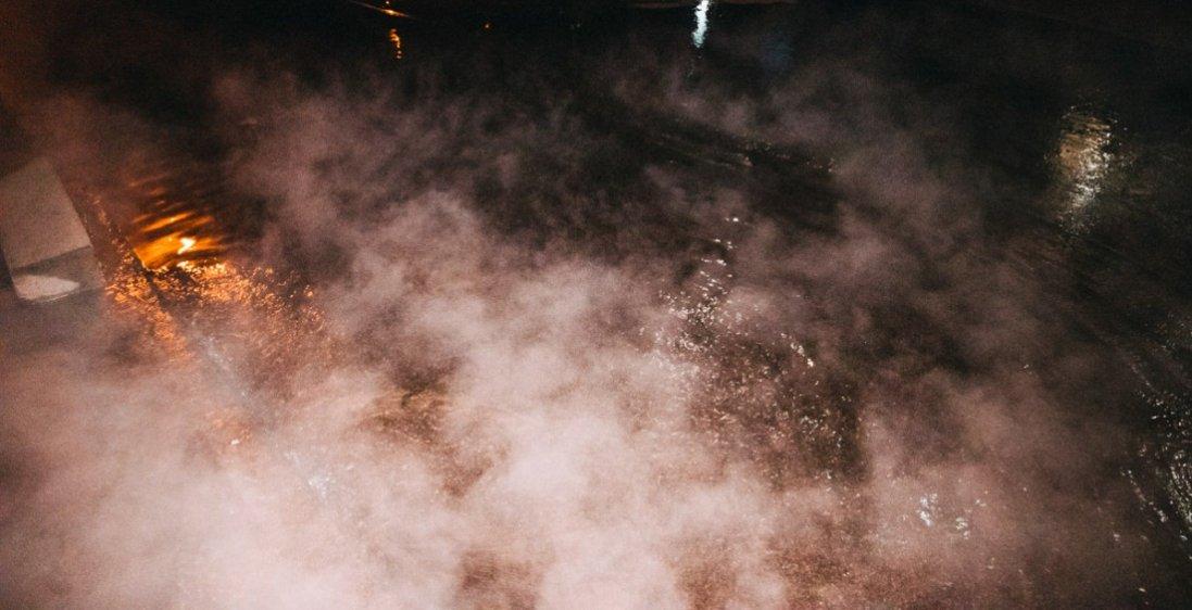 У Харкові через прорив на тепломережі загинув чоловік