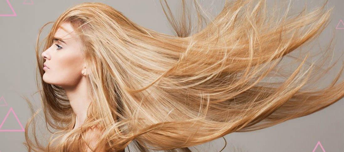 Як швидко відростити довге волосся