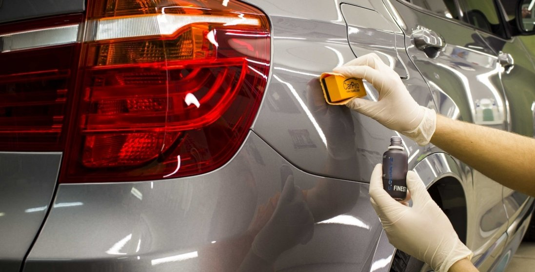 Як доглядом продовжити життя свого авто: поради від детейлінг-студії WEST AUTO HUB