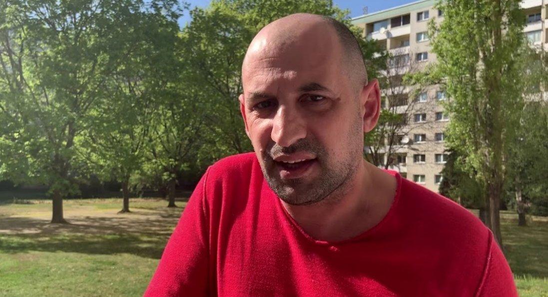 У Відні вбили чеченця, який критикував Кадирова