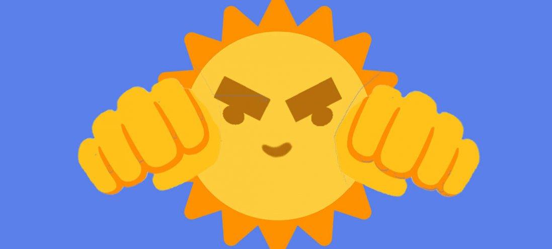 Що робити при сонячному ударі
