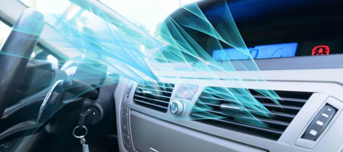 Поради, як не захворіти влітку від кондиціонера в машині