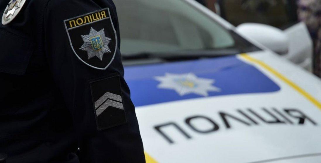 У Києві знову стрілянина: на поліцейських пустили газ