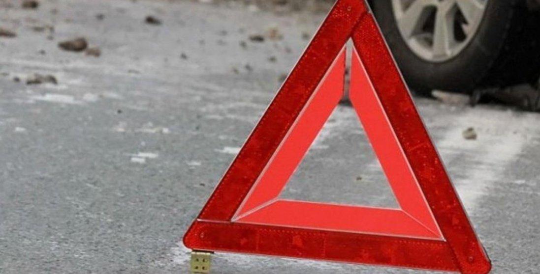 Смертельна ДТП поблизу Луцька: під колесами авто загинула жінка