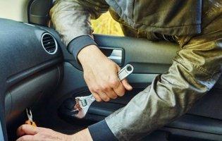 29-річний волинянин викрав авто у поляка