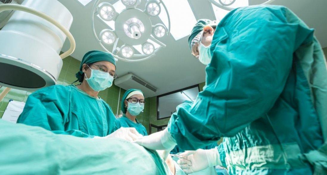 В Україні розширюють кількість лікарень, які можуть робити трансплантацію органів