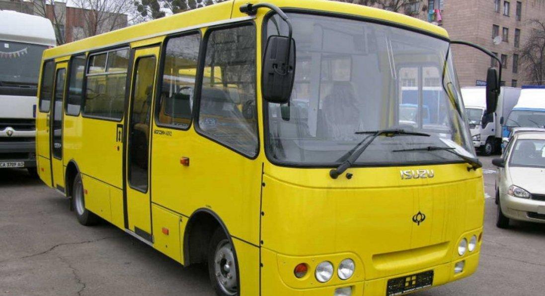 У луцьких маршрутках і тролейбусах встановлять відеоспостереження