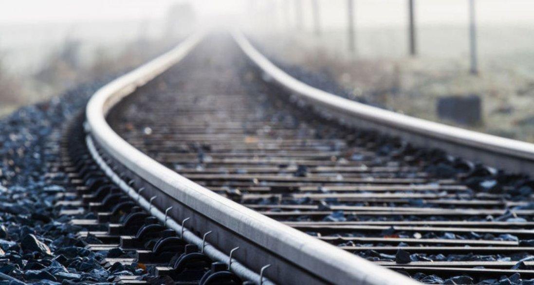 На Кіровоградщині потяг зійшов з рейок: що відомо