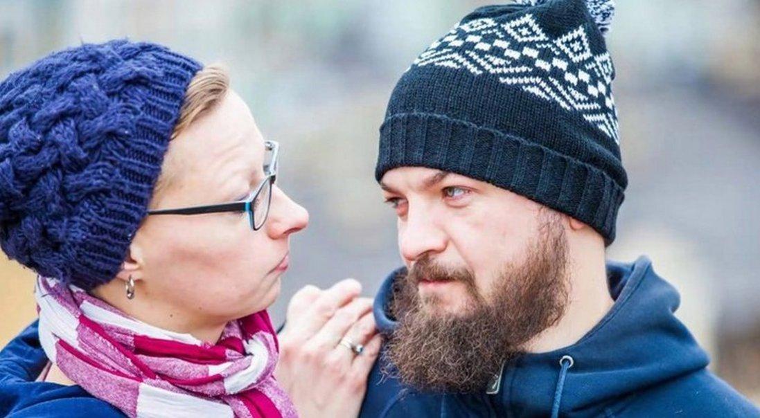 Українська пара довела, що «погані гени» в дитини — це вигадки