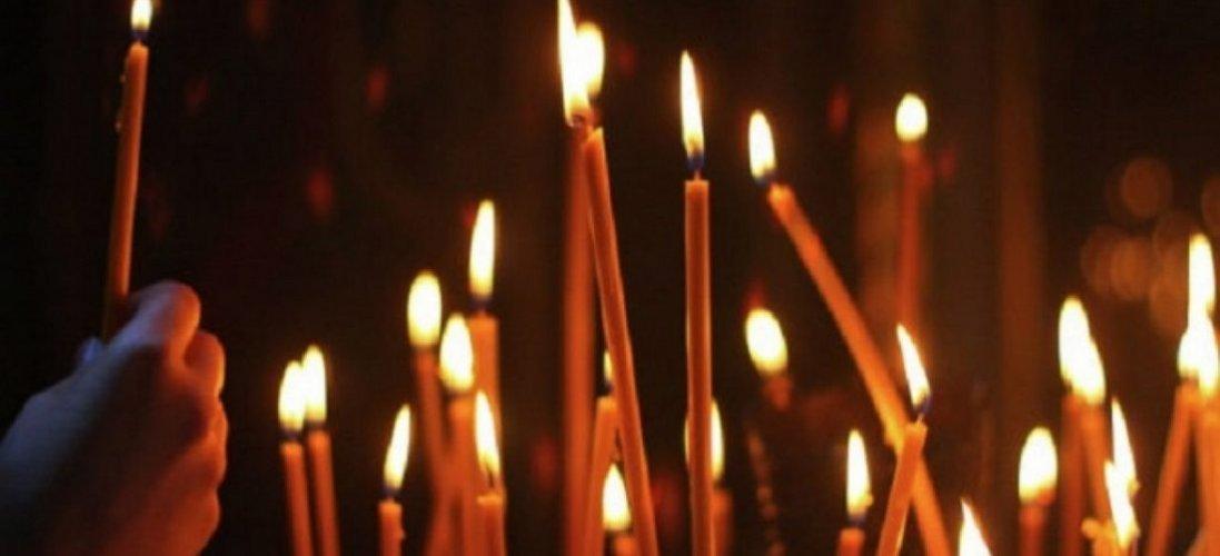 Помер патрульний, який потрапив в аварію в Луцьку
