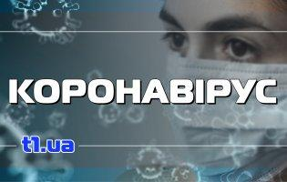 Коронавірус йде на спад: за добу 564 нових хворих