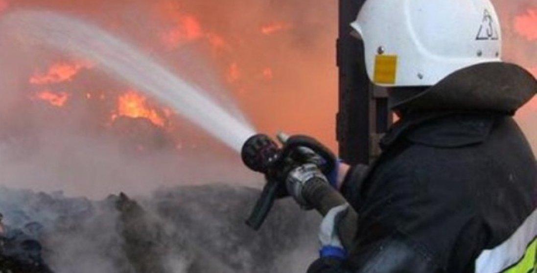 У Польщі місцеві спалили хостел з українськими заробітчанами