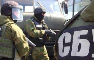 СБУ проводить обшуки в мерії Одеської міської ради
