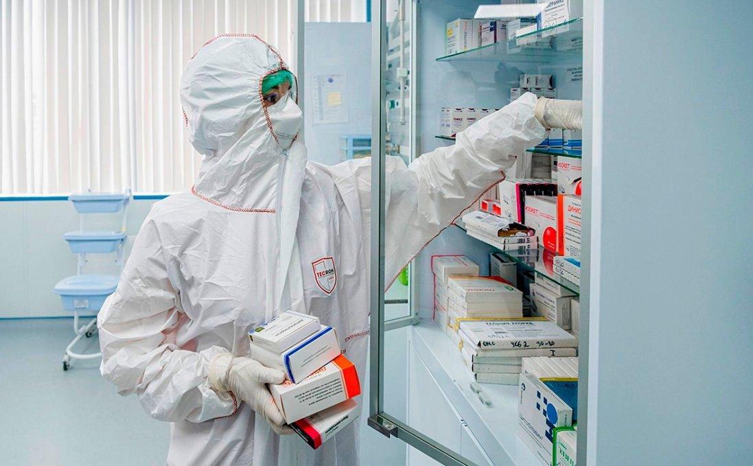 Оголосили вартість лікування пацієнта з коронавірусом в Україні
