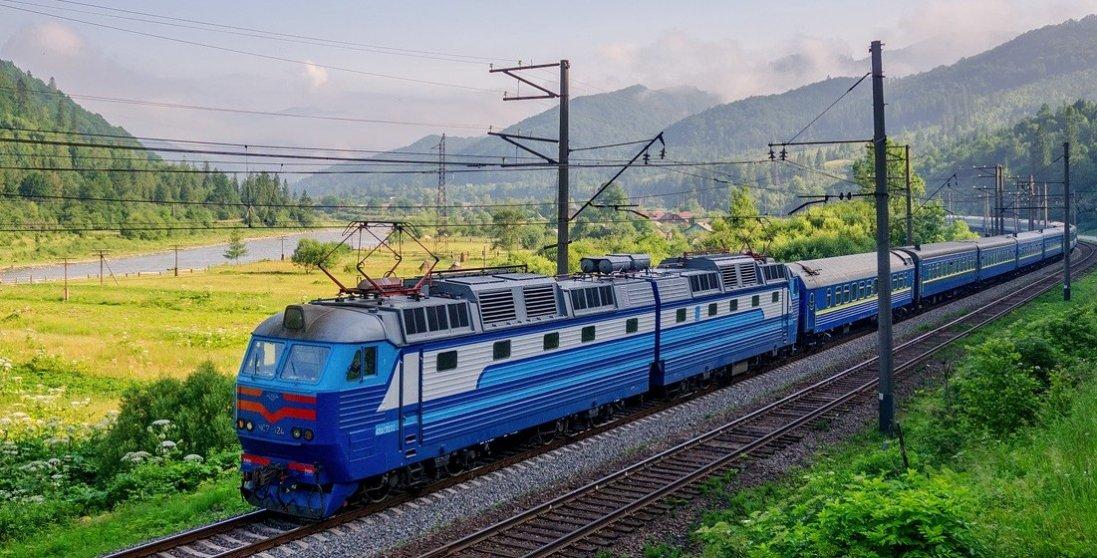 У Чехії зіткнулися два пасажирські потяги: людей евакуйовували вертольотами