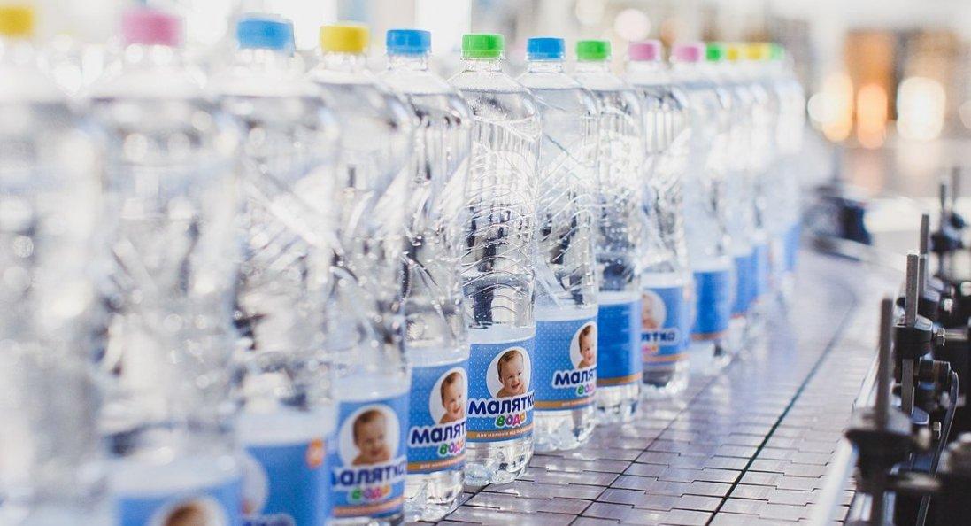 В Україні у виробника дитячого харчування - обшуки