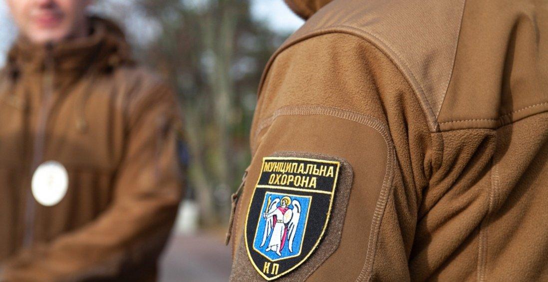 У Києві з лікарні втік голий пацієнт