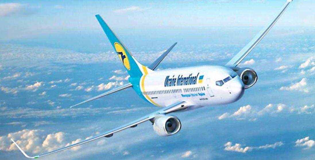 Куди можна летіти з України: список рейсів